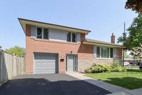 House for sale at 65 Rowatson Rd Toronto Ontario - MLS: E4385413