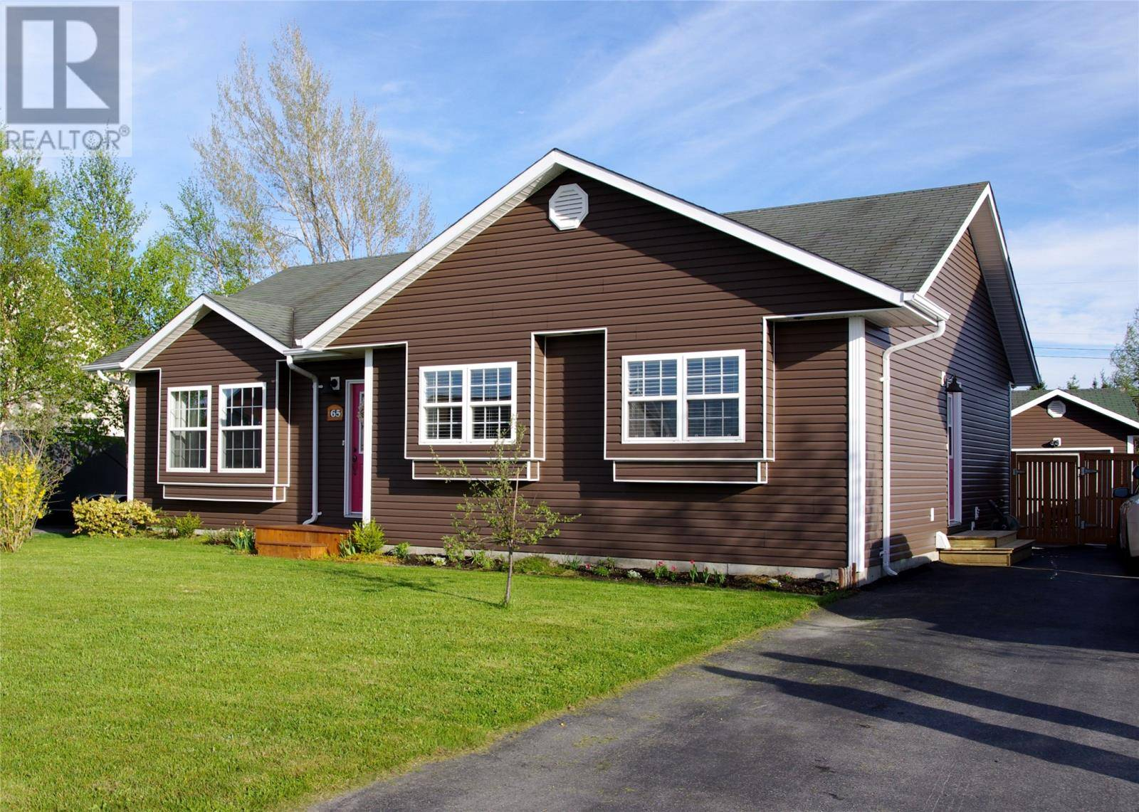 House for sale at 65 Rowsell Blvd Gander Newfoundland - MLS: 1197776
