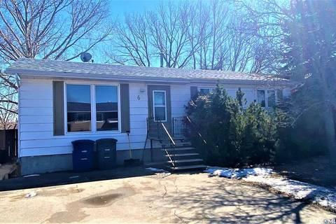 House for sale at 65 Rutley Cres Kindersley Saskatchewan - MLS: SK805350