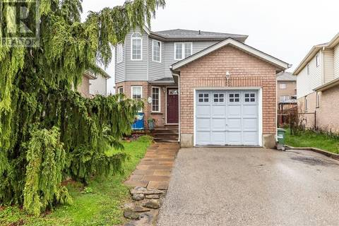 House for sale at 65 Ryde Rd Guelph Ontario - MLS: 30734683