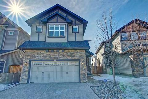 House for sale at 65 Sage Bank Cres Northwest Calgary Alberta - MLS: C4279611