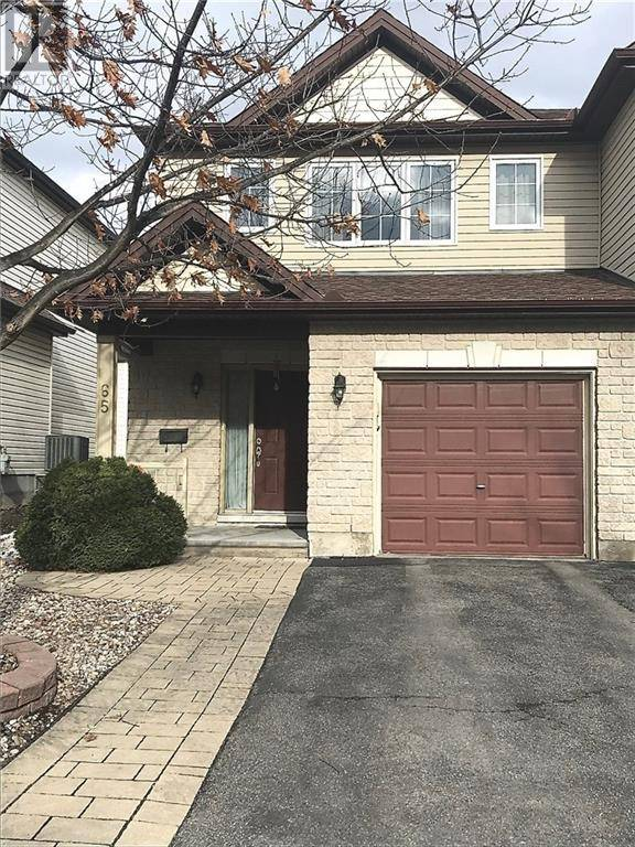 Townhouse for rent at 65 Selhurst Ave Ottawa Ontario - MLS: 1176626