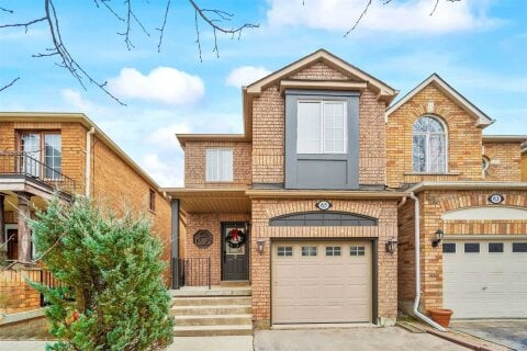 House for sale at 65 Senator Wy Caledon Ontario - MLS: W5002956