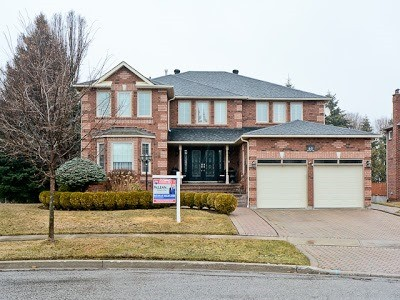 For Sale: 65 Simms Drive, Ajax, ON | 4 Bed, 5 Bath House for $1,089,800. See 20 photos!
