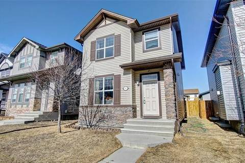 House for sale at 65 Skyview Springs Cres Northeast Calgary Alberta - MLS: C4291139