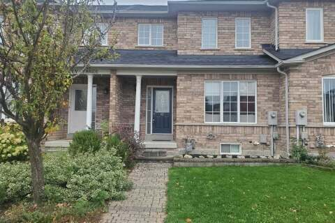 Townhouse for sale at 65 Sonoma Blvd Vaughan Ontario - MLS: N4960888