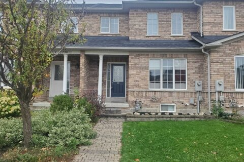 Townhouse for sale at 65 Sonoma Blvd Vaughan Ontario - MLS: N4986355