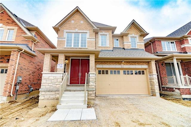 House for sale at 65 Sparrowbrook Street Caledon Ontario - MLS: W4297275