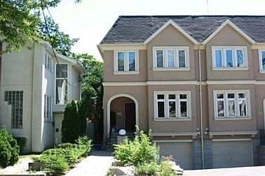 Townhouse for rent at 65 St Clements Ave Toronto Ontario - MLS: C4594880