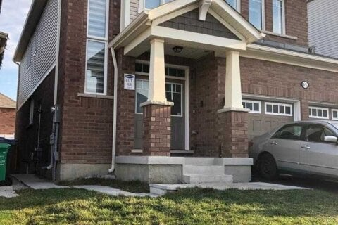 House for rent at 65 Stedford Cres Brampton Ontario - MLS: W5064324