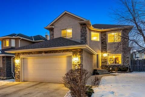 House for sale at 65 Strathlea Pl Southwest Calgary Alberta - MLS: C4284633
