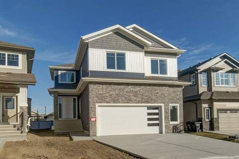 House for sale at 65 Summerstone Ln Sherwood Park Alberta - MLS: E4160975