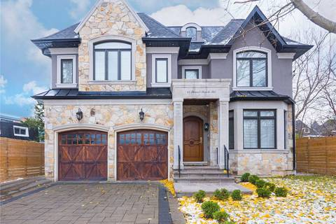 House for sale at 65 Sunset Beach Rd Richmond Hill Ontario - MLS: N4444608