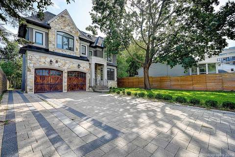 House for sale at 65 Sunset Beach Rd Richmond Hill Ontario - MLS: N4583830