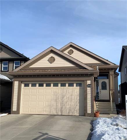 House for sale at 65 Sunset Ht Cochrane Alberta - MLS: C4295011
