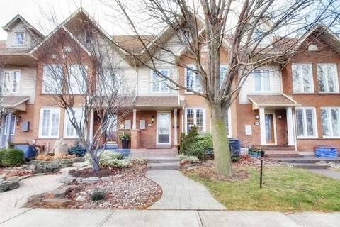 Townhouse for sale at 65 Sunvale Pl Hamilton Ontario - MLS: X4721527