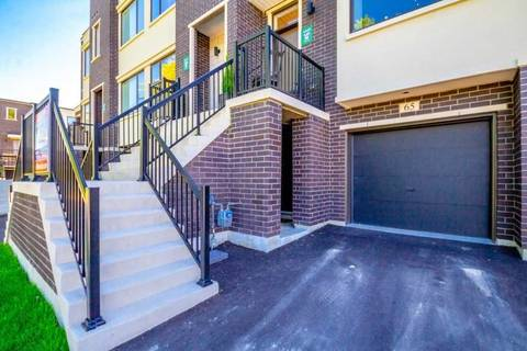 Townhouse for sale at 65 Sydney Circ Vaughan Ontario - MLS: N4480819