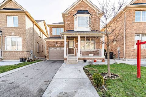 House for sale at 65 Tomabrook Cres Brampton Ontario - MLS: W4643805