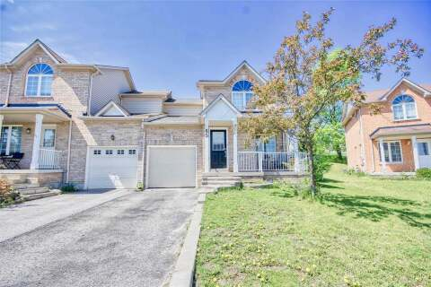 Townhouse for sale at 65 Trevino Circ Barrie Ontario - MLS: S4771769