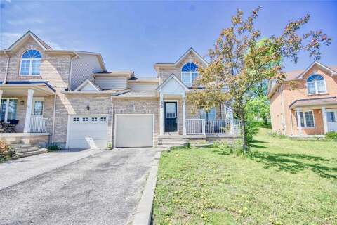 Townhouse for sale at 65 Trevino Circ Barrie Ontario - MLS: S4782293