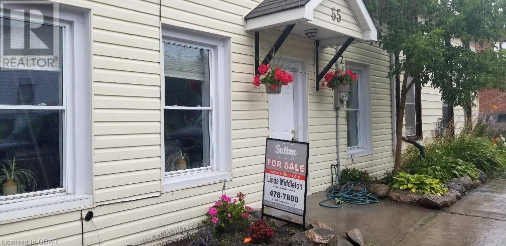 House for sale at 65 Union St Picton Ontario - MLS: 212935