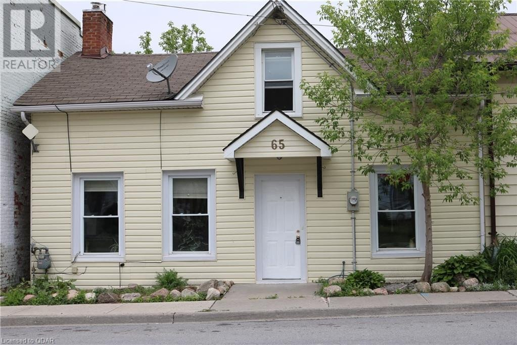 House for sale at 65 Union St Prince Edward County Ontario - MLS: 40041673