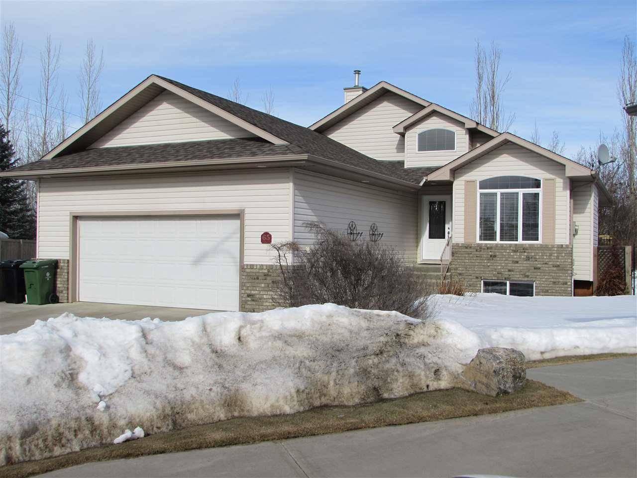 House for sale at 65 Valleyview Rg Fort Saskatchewan Alberta - MLS: E4189744