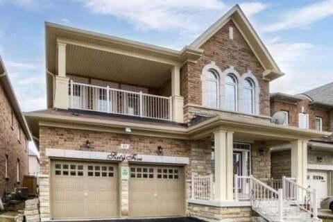 House for sale at 65 Valleyway Dr Brampton Ontario - MLS: W4770795
