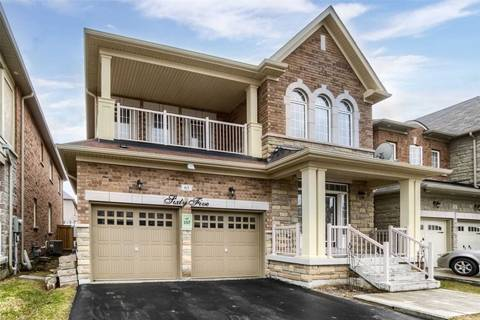 House for sale at 65 Valleyway Dr Brampton Ontario - MLS: W4729236