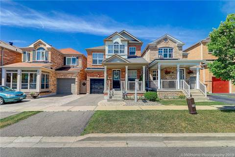 House for sale at 65 Vessel Cres Toronto Ontario - MLS: E4519885
