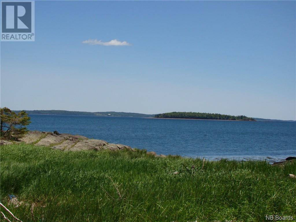 Residential property for sale at 65 View Rd Chamcook New Brunswick - MLS: NB017013