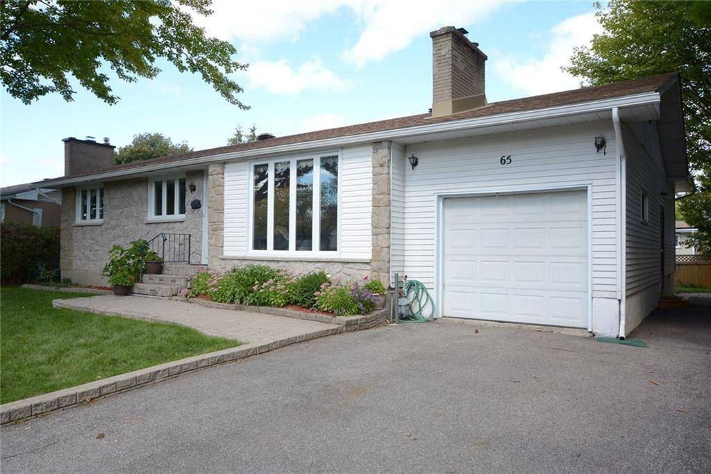 House for sale at 65 Viewmount Dr Ottawa Ontario - MLS: 1168427