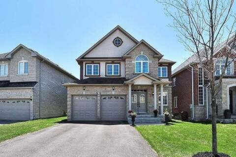 House for sale at 65 Vitlor Dr Richmond Hill Ontario - MLS: N4819255