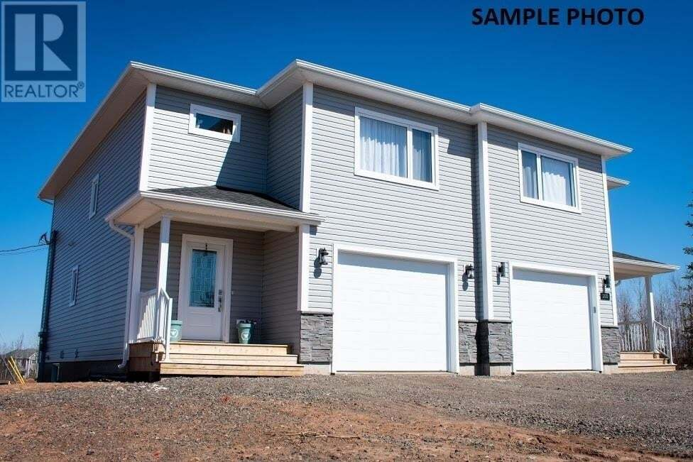 House for sale at 65 Wakefield St Moncton New Brunswick - MLS: M131539