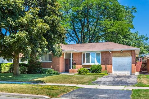 House for sale at 65 Wallingford Rd Toronto Ontario - MLS: C4389030