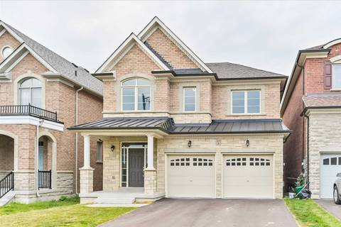 House for sale at 65 Walter Tunny Cres East Gwillimbury Ontario - MLS: N4571619