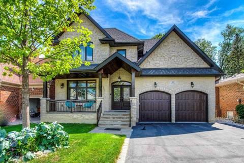 House for sale at 65 Wanita Rd Mississauga Ontario - MLS: W4411309
