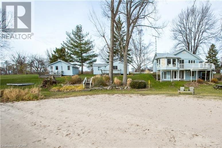 House for sale at 65 Wells Ln Prince Edward County Ontario - MLS: 40037125