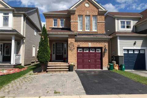 House for sale at 65 West Park Ave Bradford West Gwillimbury Ontario - MLS: N4862313