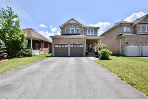 House for sale at 65 Westminster Circ Barrie Ontario - MLS: S4812110