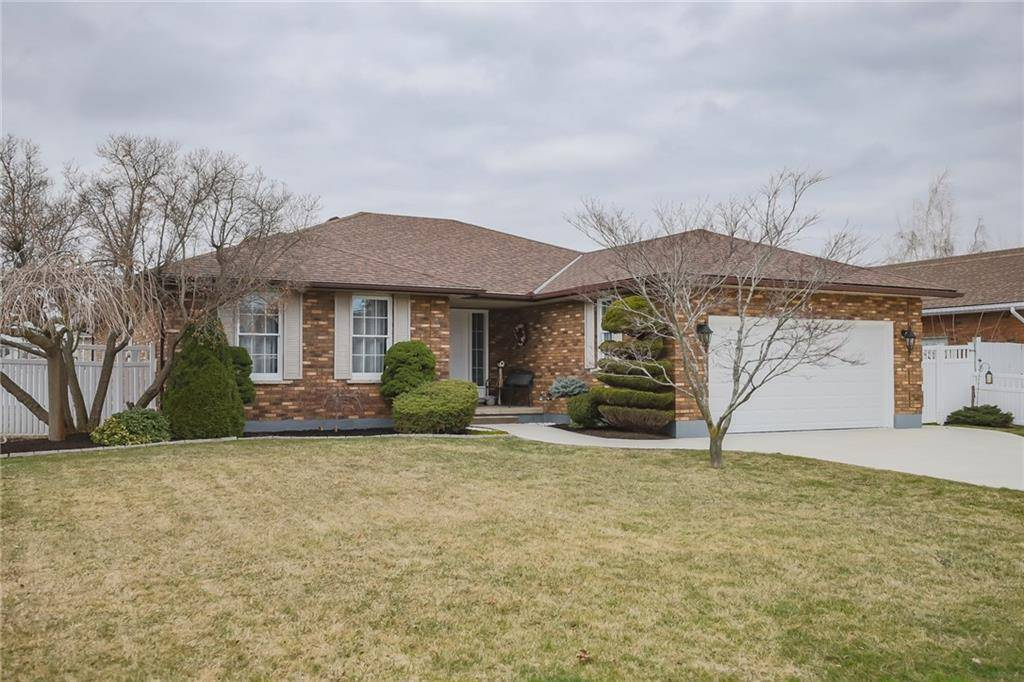 House for sale at 65 Willson Rd Welland Ontario - MLS: 30800390