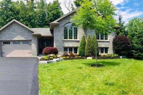 House for sale at 65 Wintergreen Cres Norfolk Ontario - MLS: X4823757