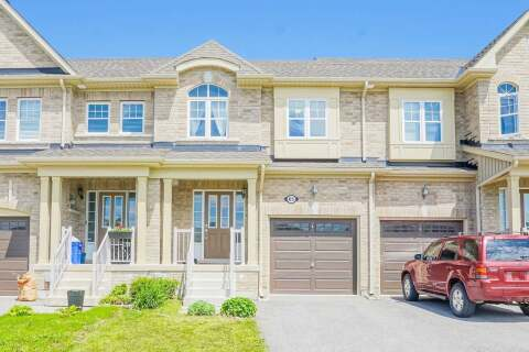 Townhouse for sale at 65 Wyndham Circ Georgina Ontario - MLS: N4778732