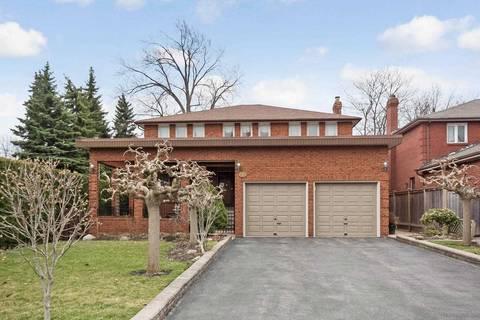 House for sale at 65 Yongehurst Rd Richmond Hill Ontario - MLS: N4421714