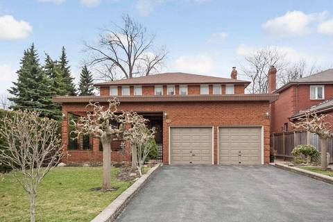 House for sale at 65 Yongehurst Rd Richmond Hill Ontario - MLS: N4421714