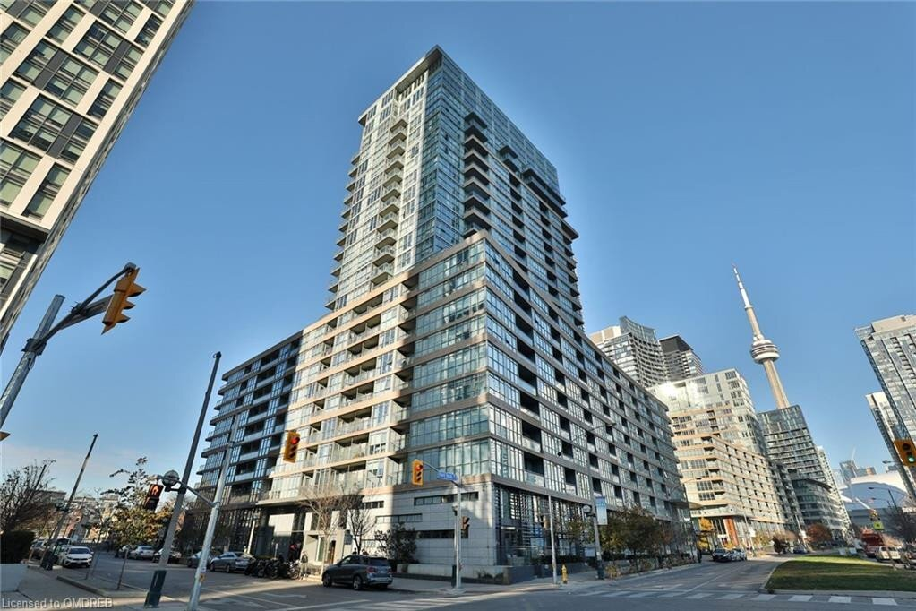 Home for sale at 151 Dan Leckie Wy Unit 650 Toronto Ontario - MLS: 40034198