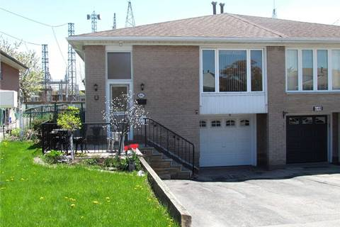 Townhouse for sale at 650 Abana Rd Mississauga Ontario - MLS: W4539475