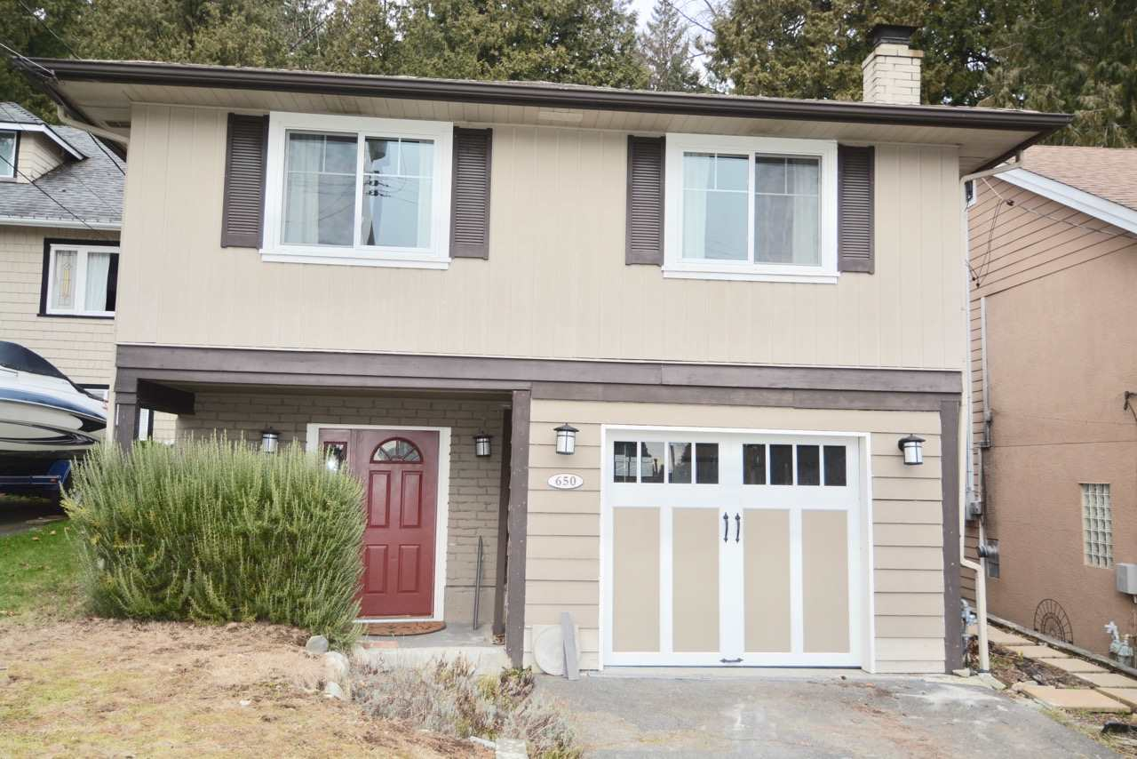 Removed: 650 E 22nd Street, North Vancouver, BC - Removed on 2018-05-22 20:09:07