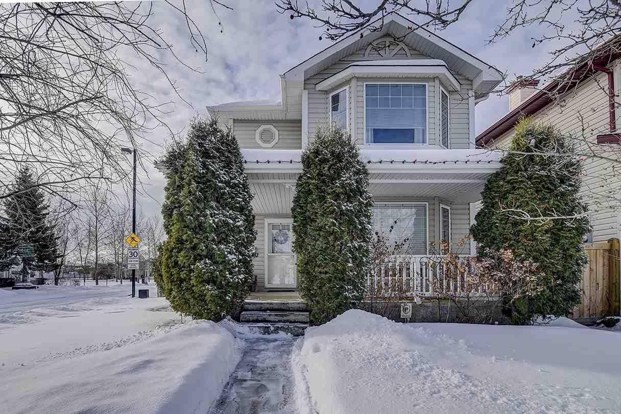 House for sale at 650 Glenwright Cres Nw Edmonton Alberta - MLS: E4186617