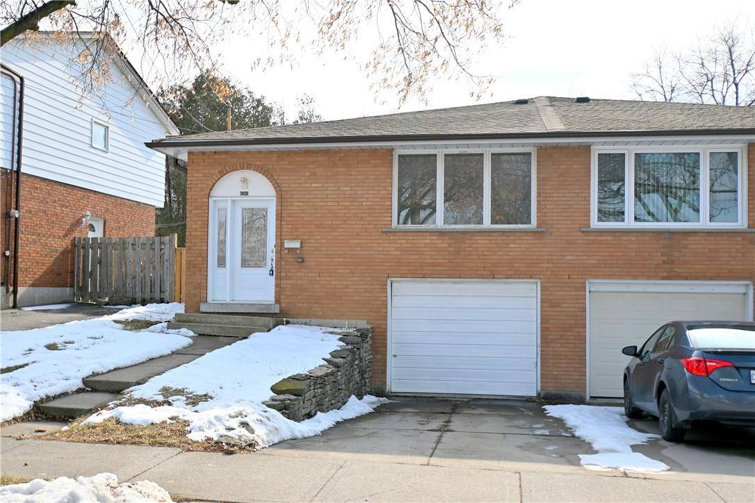 House for sale at 650 Greenhill Ave Hamilton Ontario - MLS: H4072770